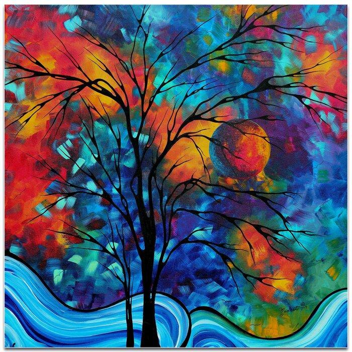 High Gloss Art Paint