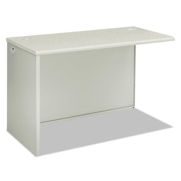 Hon 38000 Series 29 5 H X 48 W Left Desk Return Wayfair