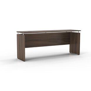 Medina Credenza Desk
