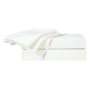 Hotel 250 Thread Count Solid 100% Cotton Flat Sheet