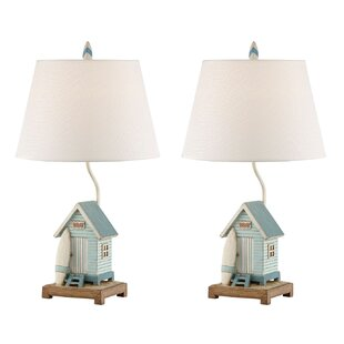 Aoife House 29 Table Lamp (Set of 2)