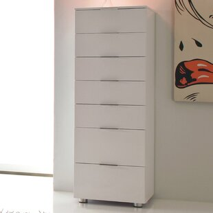 Cutright 7 Drawer Chest By Ebern Designs