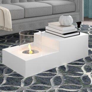 Ayanna Bio-Ethanol Fireplace By Belfry Heating