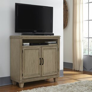 Industry Media 3 Drawer Chest