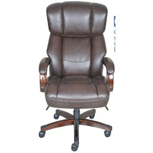 La-Z-Boy Fairmont Executive Chair