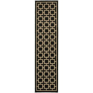 Find for Celia Black/Beige Area Rug By Bay Isle Home