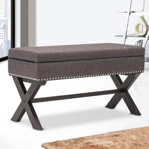 Best Quality Furniture Storage Bench & Reviews by Best Quality Furniture