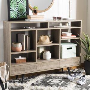 Cordele Unit Bookcase