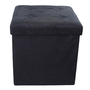Storage Ottoman by Rebrilliant