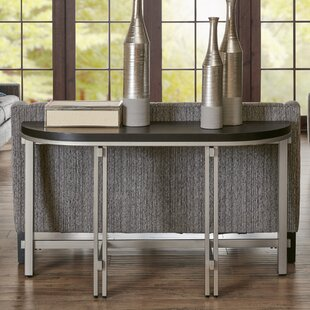 Capel Console Table ByWrought Studio