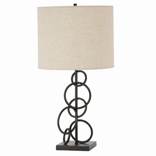 Links 26 Table Lamp