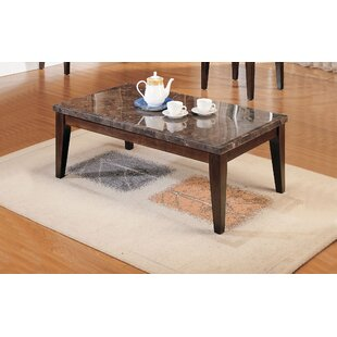 Halethorpe Coffee Table by Red Barrel Studio