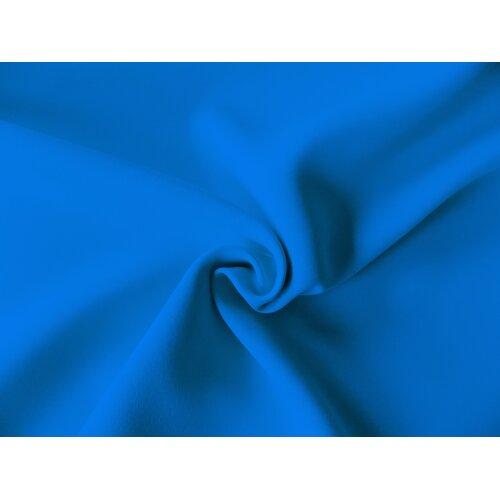 Vorhang-Set Torquay mit Ösen| verdunkelnd Ebern Designs Farbe: Blau| Größe: 220 H x 145 B cm | Heimtextilien > Gardinen und Vorhänge | Ebern Designs