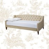 Alexia Twin Solid Wood Daybed by Kelly Clarkson Home