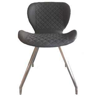 Grand View Upholstered Dining Chair (Set ..