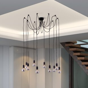 Fog 10-Light Cluster Penda..