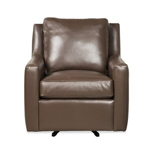 Schaller Swivel 24 Club Chair
