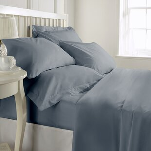 Egremt 600 Thread Count 100% Cotton Sheet Set
