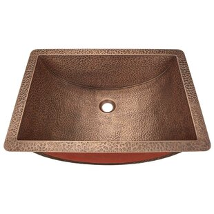 MR Direct Copper Rectangul..