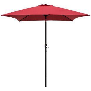 Bookout Patio Square Market Umbrella
