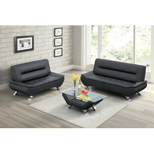 Normanson 2 Piece Living Room ..