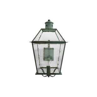Elara Outdoor Wall Lantern