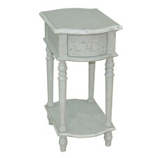 Loiret End Table by One Allium Way