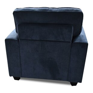 Emigsville Armchair by Latitude Run