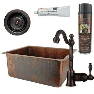 Premier Copper Products 20