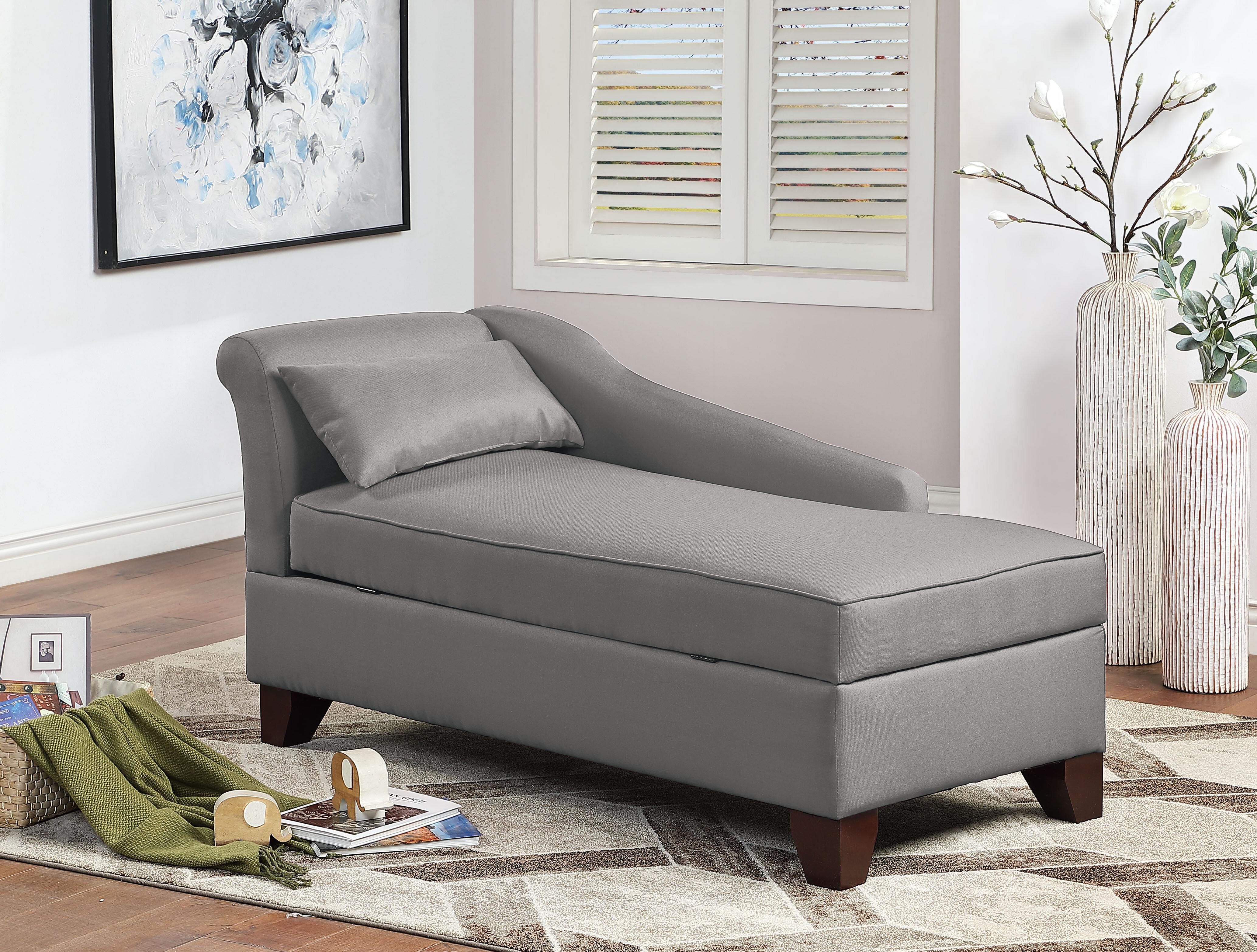 - Winston Porter Buruss Chaise Lounge & Reviews Wayfair