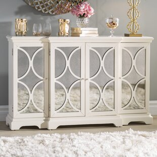 Elyza Credenza by Willa Arlo Interiors