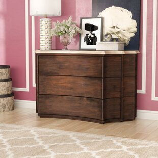Top Reviews Sheena 3 Drawer Chest by Willa Arlo Interiors