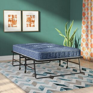 Turbeville Rollaway Folding Bed by White Noise
