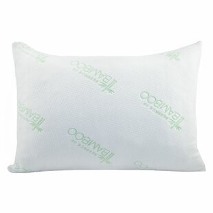 Raya Memory Foam Pillow