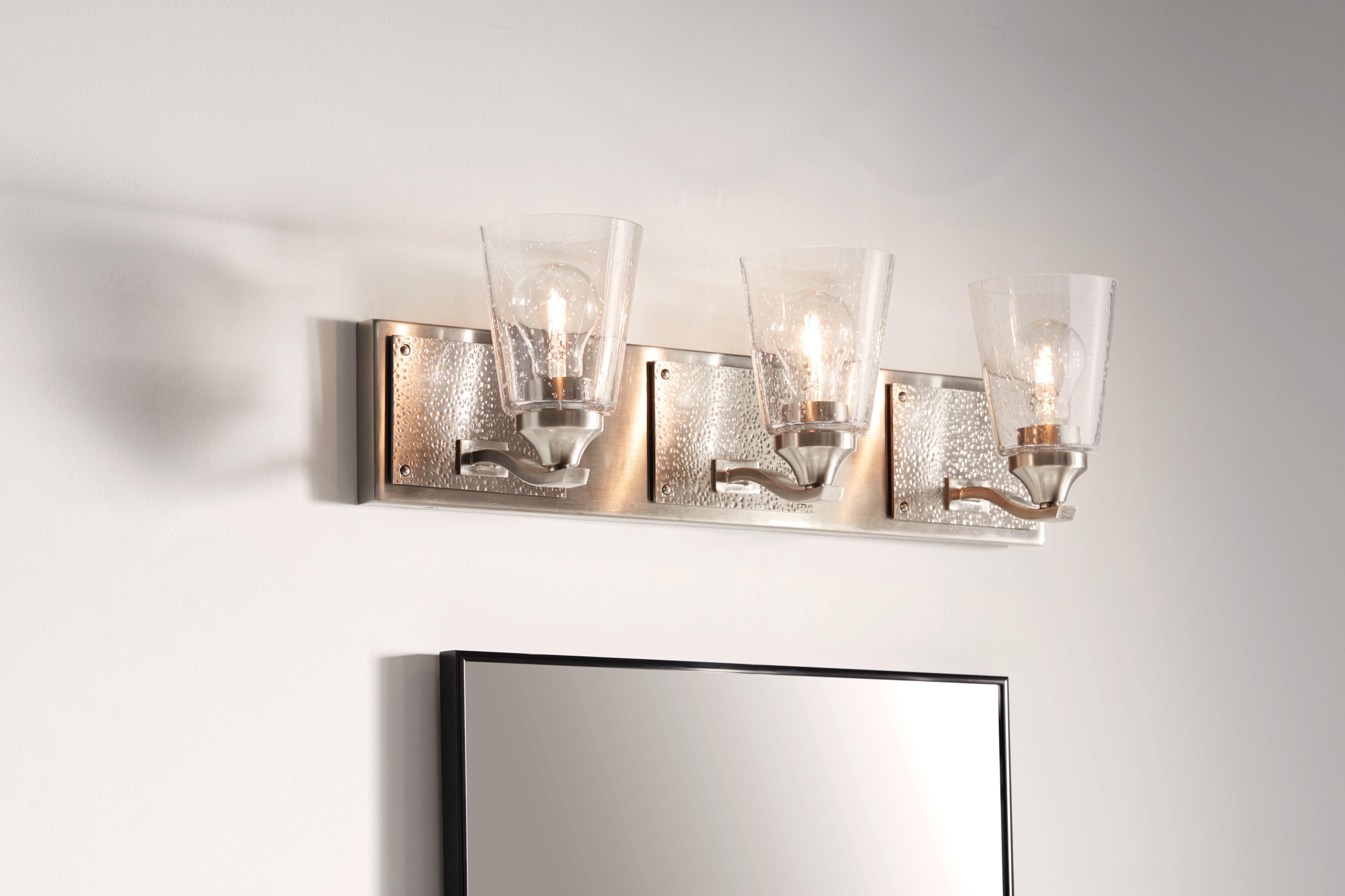 83b63639817 Hinkley Lighting Jackson 3-Light Vanity Light   Reviews