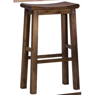 Emeline 82cm Bar Stool By Union Rustic