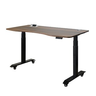 Heskett Adjustable Standing Desk