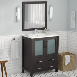 Attrayant 14 Inch Deep Bathroom Vanity | Wayfair
