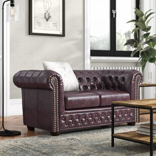 2 Seater Chesterfield Wayfair Co Uk