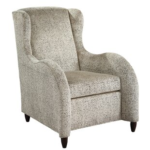 Angela Wingback Chair by Hekman