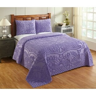 Frontenac Comforter Set by Bungalow Rose Best Choices