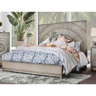 Kamalah California King Configurable Bedroom Set