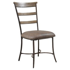 Charleston Ladderback Side Chair (Set of 2) by Hillsdale Furniture