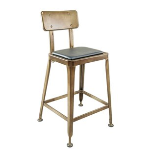 Keturah Bar Stool by Williston Forge
