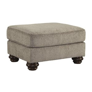 Mereworth Ottoman by Astoria G..