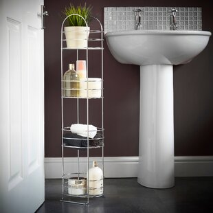 Bathroom Storage Stand