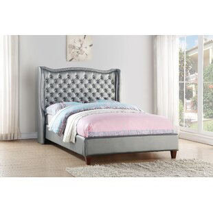 Baskett Platform Bed by Harriet Bee Great Reviews