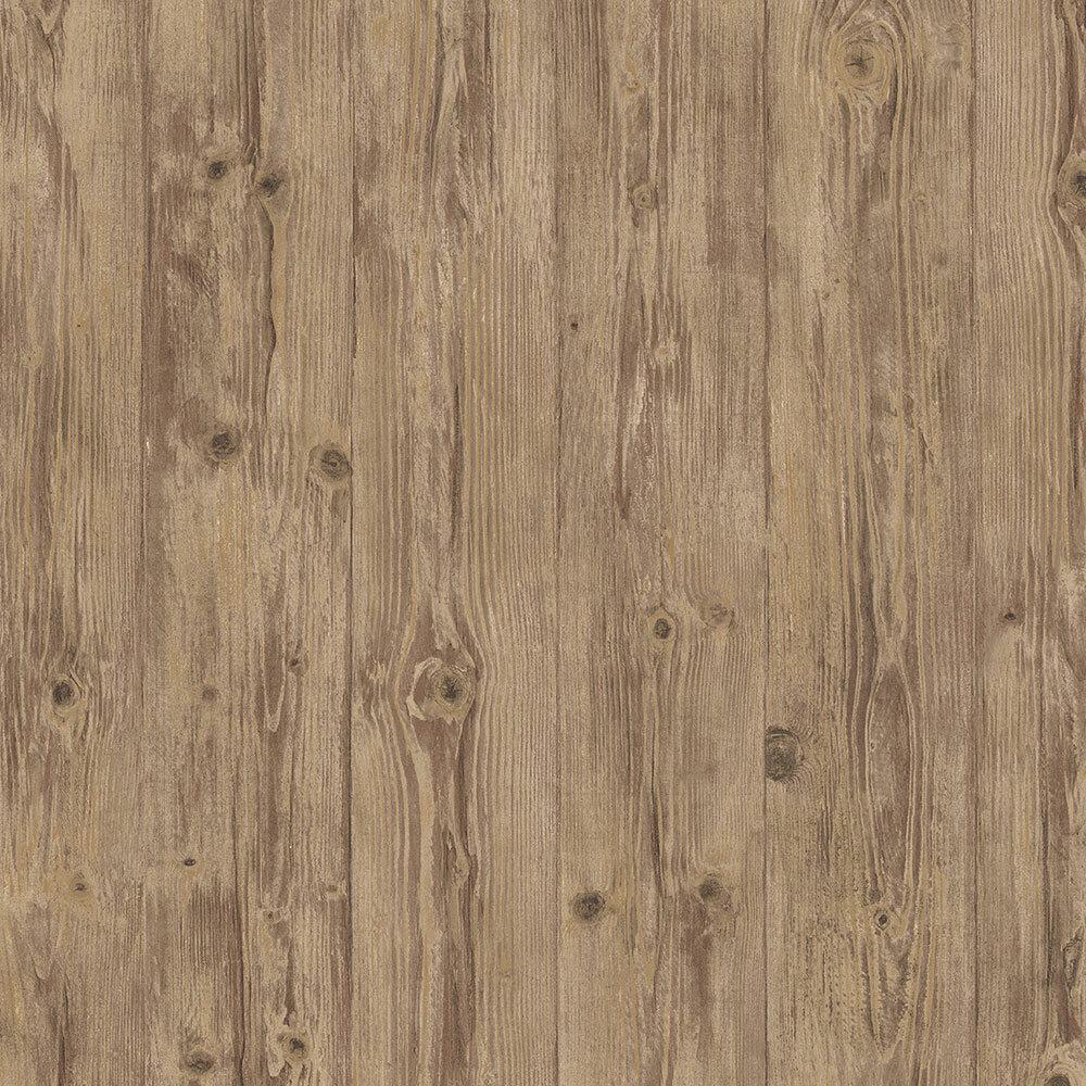 Pawlak 32 7 L X 20 5 W Wood And Shiplap Wallpaper Roll