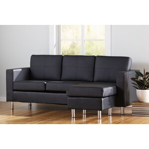 Lutz Sectional  sc 1 st  Wayfair : mini sectionals - Sectionals, Sofas & Couches