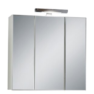 70 X 69cm Wall Mounted Cabinet By Mercury Row